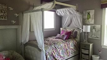 Little girl's room Murrysville