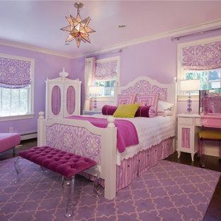 Little Girls Bedroom 1