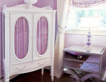 Little Girls Bedroom 2