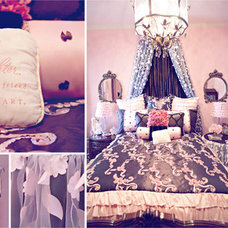 Traditional Kids by Karyn Dismore Interiors