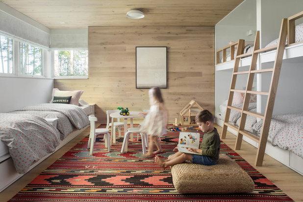 Contemporary Kids by Found Design Studio