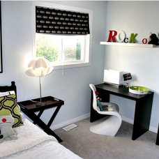 Modern Kids by Stagehouse Designs