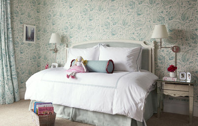 Room of the Day: Inspiration From a Fashionable Granny