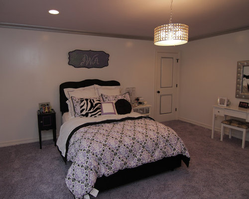 Een Moderne Makeover : Livingston nj teen girls bedroom makeover