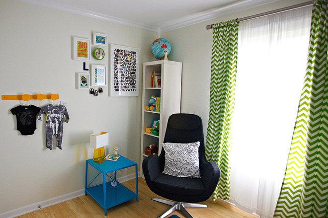 Modern Kids Locke's Room