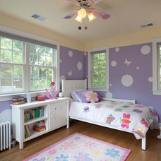 Traditional Kids by ART Design Build