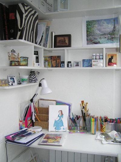 Modern Kinderzimmer by Lompier Interior Group