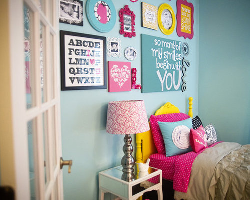 Big Girl Room Home Design Ideas, Pictures, Remodel and Decor
