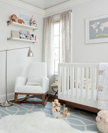 Transitional Kids by The Elegant Abode Interior Design