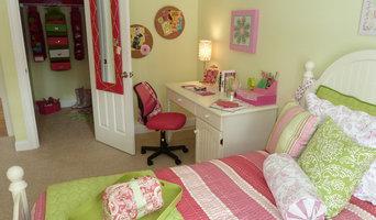 LongMeadow girls room