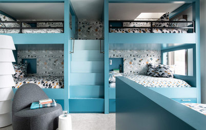 24 Ways to Squash Kids Into a Bedroom