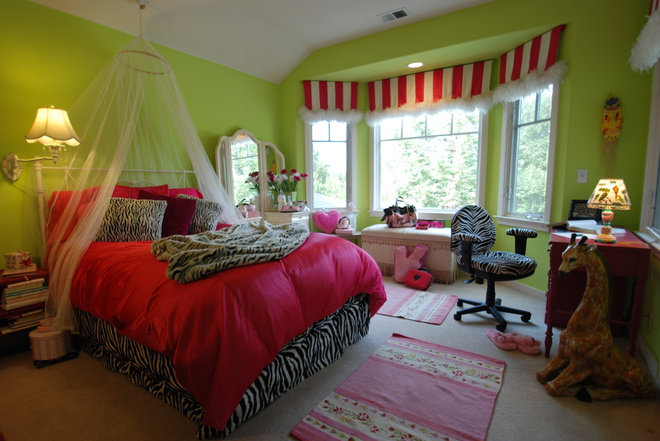Eclectic Kids by Walden Design Group - Cynthia Walden