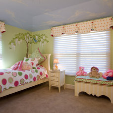 Transitional Kids by IKB Design & Construction