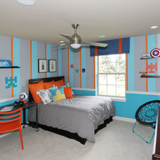 Transitional Kids by M/I Homes