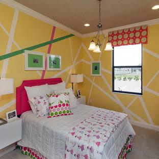 M/I Homes of Orlando: Narcoossee Village - Capistrano Model