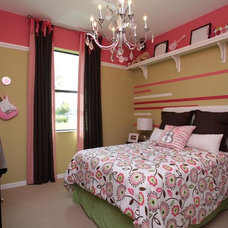Contemporary Kids by M/I Homes