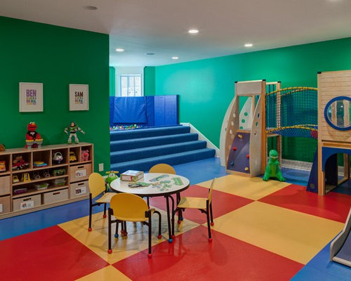 Jungle gym ideas pictures remodel and decor