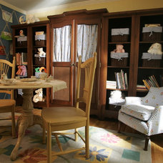 Eclectic Kids by Designing Solutions