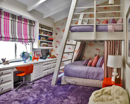Of Cool Girl Bedrooms   PierPointSprings com Houzz Cool Girl Room Design Ideas Remodel Pictures. Cool Girl Bedrooms. Home Design Ideas
