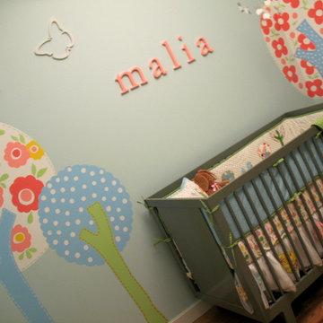 Malia Smith Nursery