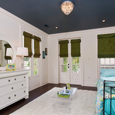 Transitional Kids by Maria Barcelona Interiors, LLC