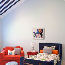 Contemporary Kids by Jeneration Interiors
