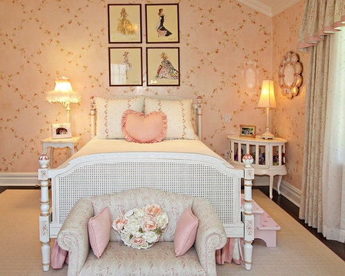 SaveEmail  Avedon Designs. Houzz   Floral Bedroom Design Ideas   Remodel Pictures