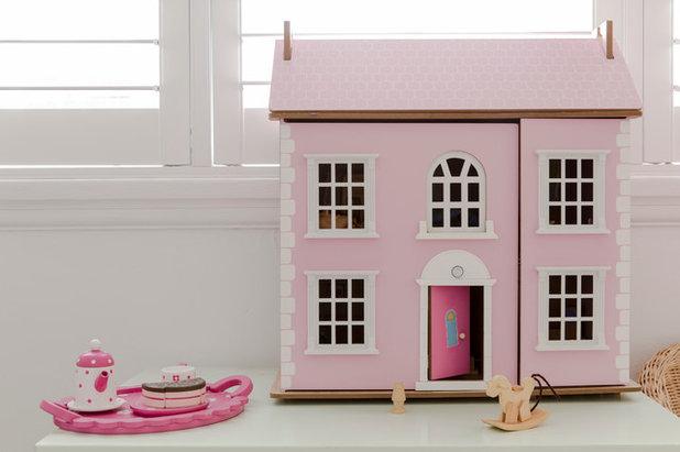 Dormitorio infantil by pablo veiga
