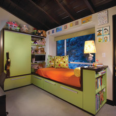 Contemporary Kids by Aria Design Inc