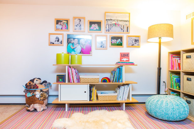 Contemporary Kids by North Fork Design Co.