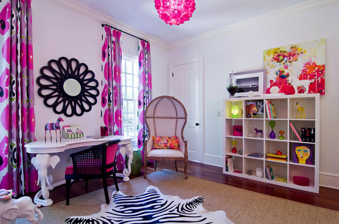 Eclectic Kids by Holly Phillips @ The English Room