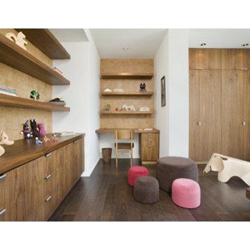 MARMOL RADZINER Custom Prefab Homes