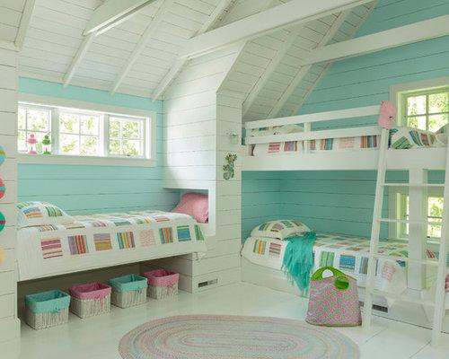 Camerette Bambini Shabby Chic : Foto e idee per camerette per bambini cameretta per bambini shabby