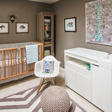Contemporary Kids by KDL Interiors LLC