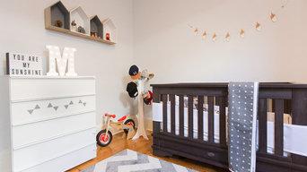 Max's Nursery