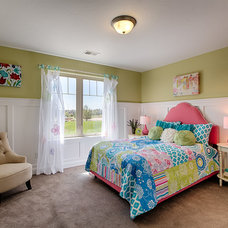 Transitional Kids by Sopris Homes