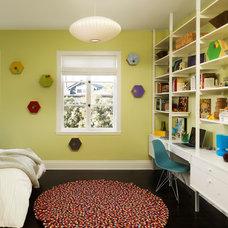 Contemporary Kids by Steven Miller Design Studio, Inc.
