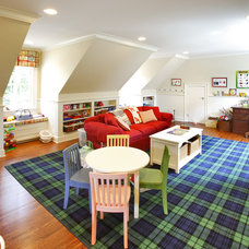 Traditional Kids by Country Club Homes