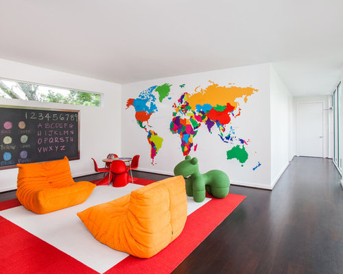Worlds Best Playroom Ideas Pictures Remodel And Decor