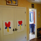 Bunk Room Traditional Kids Charleston By Phillip W