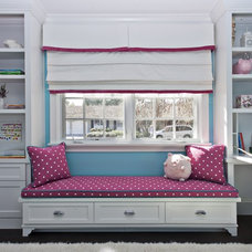 Contemporary Kids by Fiorella Design