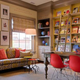 Children S Library Houzz