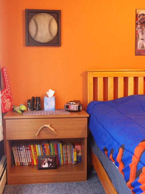 Mets Fan Bedroom