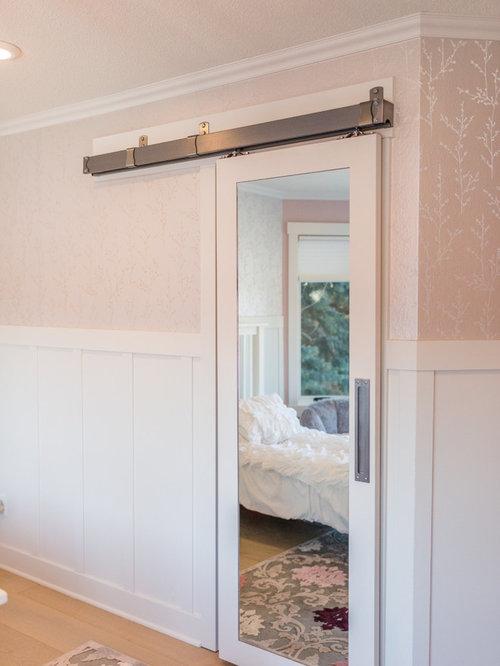 chambre d 39 enfant avec un sol en travertin photos et id es d co de chambres d 39 enfant. Black Bedroom Furniture Sets. Home Design Ideas