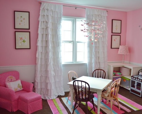 Beaded Kids Curtains Ideas, Pictures, Remodel and Decor