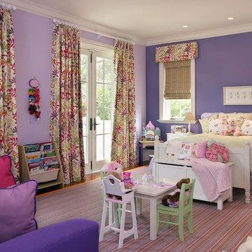 Miami-Daughter's Bedroom