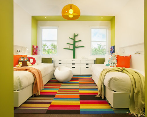 kids bedroom interior design photos