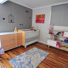 Midcentury Kids by Urbanism Designs