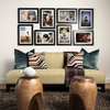 20 Great Ways to Display Family Photos
