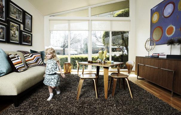 Midcentury Kids by Beth Dotolo, ASID, RID, NCIDQ
